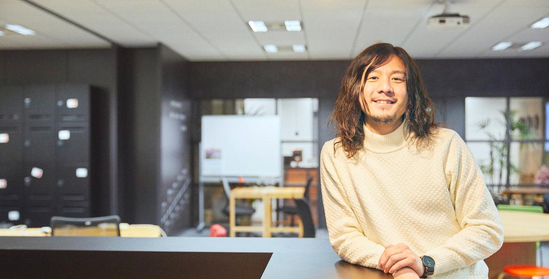 【XD】ユーザーとしての自分を忘れない。ホットリンク飯髙氏が語る、SNS時代の企業が顧客と向き合うために必要な視点